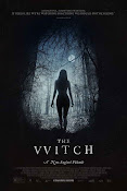La Bruja (The Witch) (2015)
