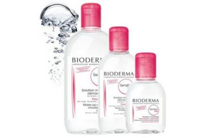 Bioderma Produk Perawatan Kecantikan yang Cocok Untuk Kulit Sensitif