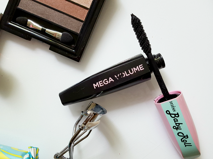 Review: L´Oréal Paris - Miss Baby Roll Mascara - 9.95 Euro