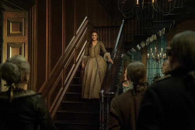 OUTLANDER   Recensione 4x11: If Not For Hope