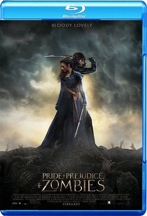 Pride and Prejudice and Zombies 2016 HDRip Single Link, Direct Download Pride and Prejudice and Zombies HD 720p, Pride and Prejudice and Zombies HDRip 720p