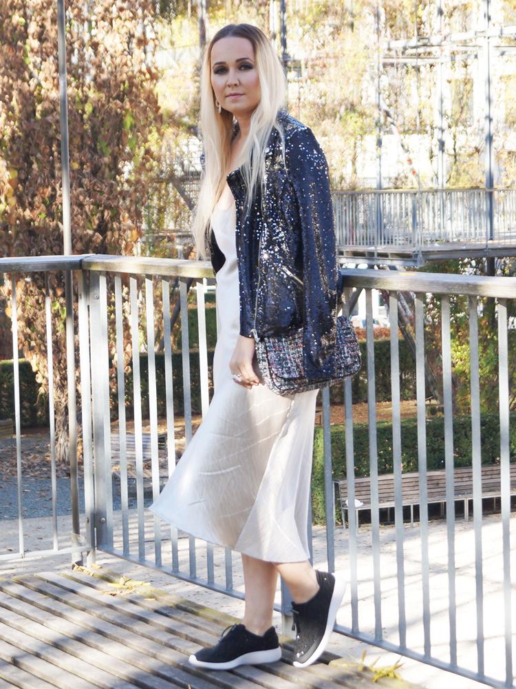 famous fashion blogger