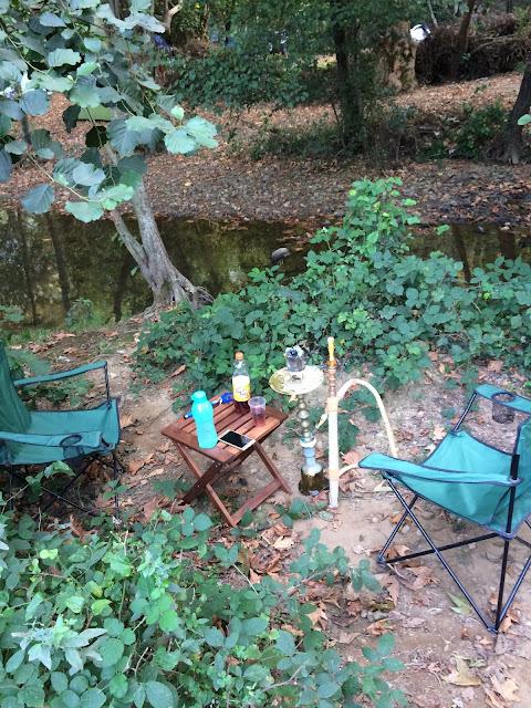 ikea kamp masası
