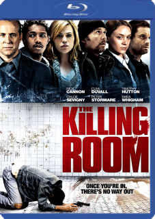Killing Room Liebesman Torrent