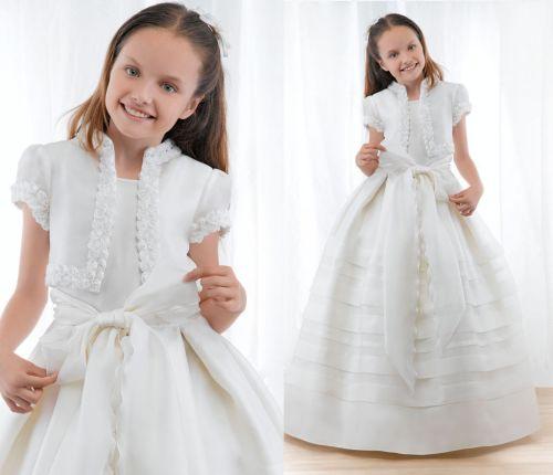 vestidos de primera comunion lima
