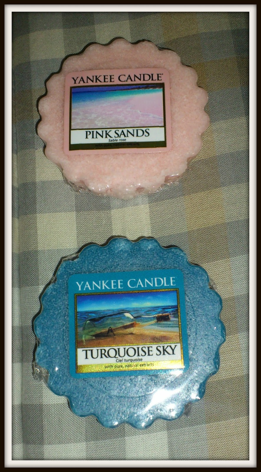 Il magico mondo di cinnamon candele yankee candle for Mobili yankee candle