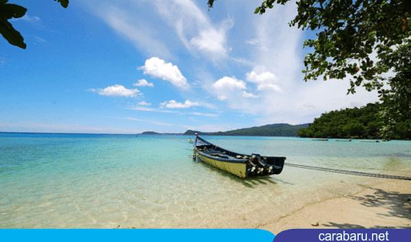 4 Destinasi Wisata Pulau Weh yang Cocok untuk Agenda Honeymoon