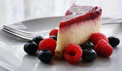 How To Make Christmas Cheesecake