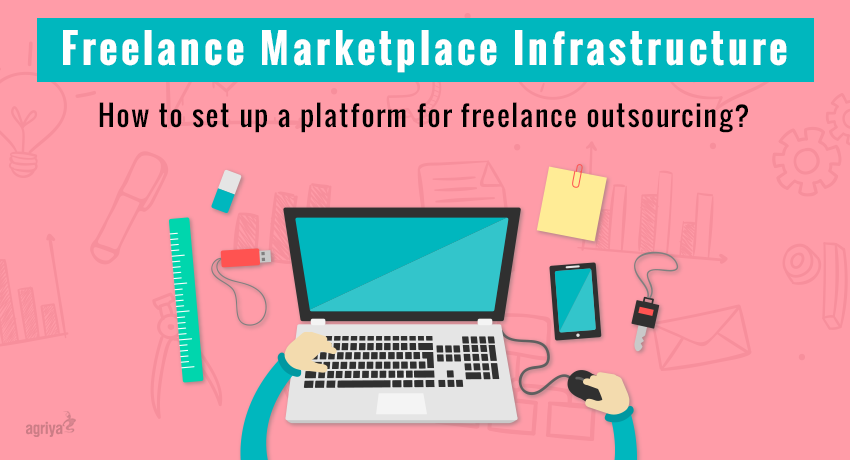 Freelance Marketplace Infrastructure