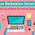 Freelance Marketplace Infrastructure: How to set up a platform for freelance outsourcing?