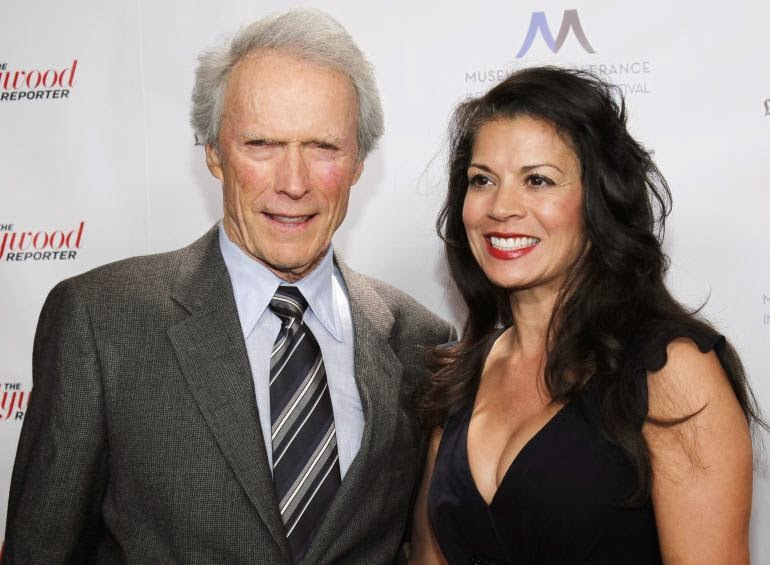In pictures: Famous faces in our US marriage records ...