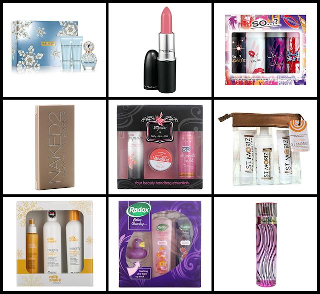 Fragrance Direct Christmas Gift Guide