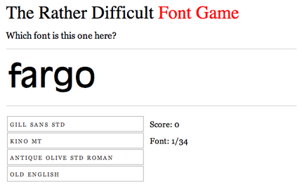 http://ilovetypography.com/fontgame/