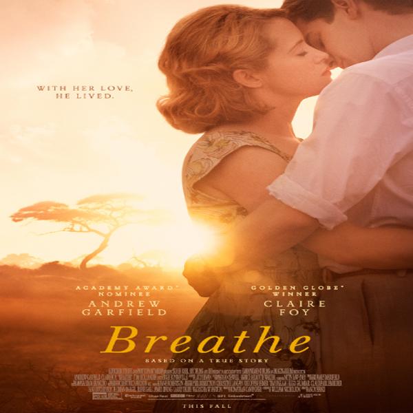 Breathe, Breathe Synopsis, Breathe Trailer, Breathe Review, Poster Breathe