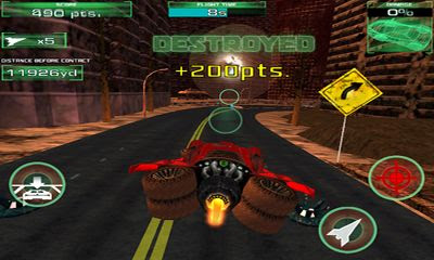 Download Fire and Forget pc game