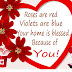 Romantic Birthday Text Messages For Lovers With Images