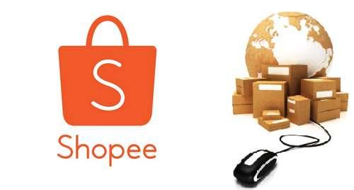 arti dan cara Dropshiping Shopee
