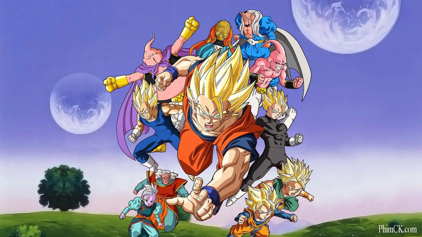 Trong năm 2010, Funimation been cấp phép Kai cho a copy phát hành bằng tiếng  Anh tại Mỹ dub of Kai Funimation of the features most diễn viên lồng tiếng  từ ...