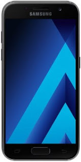 Flashing Samsung Galaxy A3 SM-A320Y
