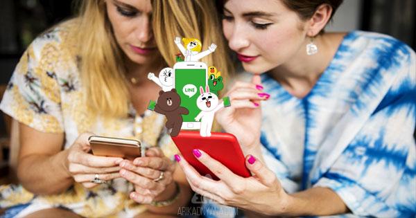 6 Cara Mudah Menambahkan Orang Sebagai Teman di LINE