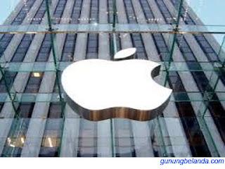Apakah Ada Perusahaan IT Amerika Yang Bernama Apple