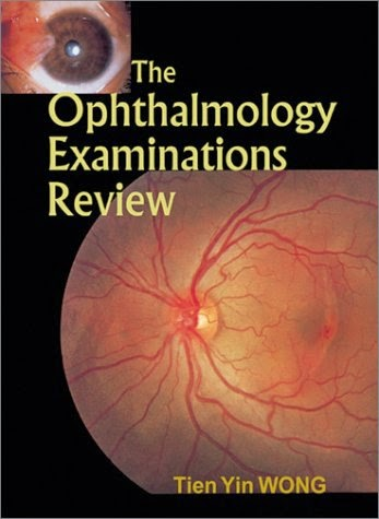 Free Ebooks Download: The Ophthalmology Examinations Review pdf