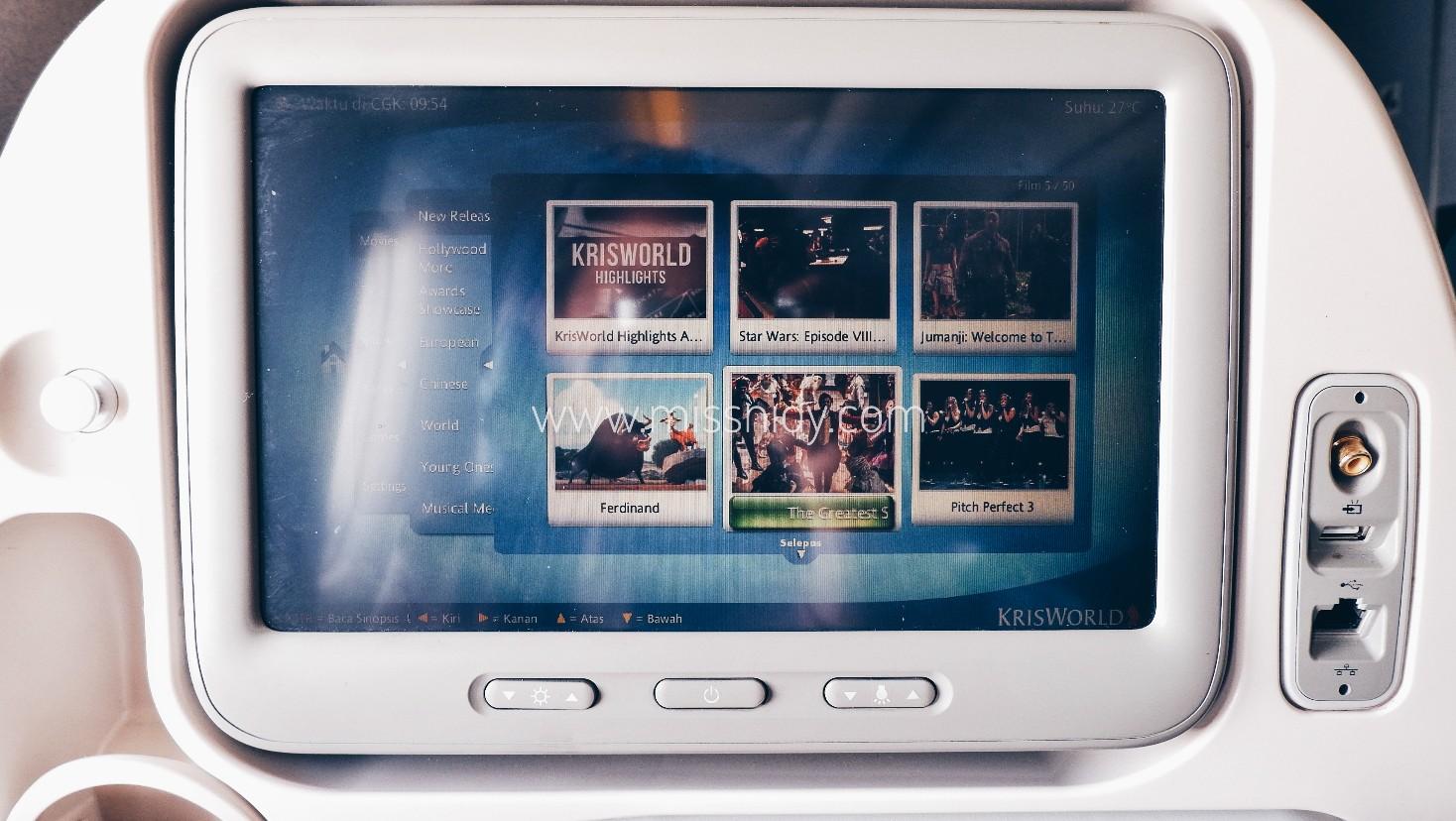 Promo murah Singapore Airlines ke jepang