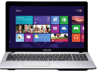 Asus A556U-FXX038T Treiber Windows 10 64 Bit