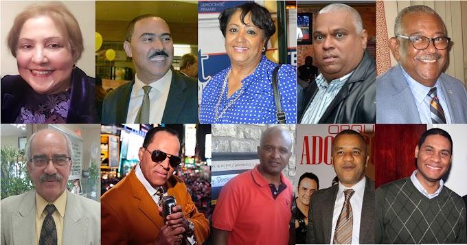 Comunitarios, empresarios y comunicadores reaccionan en NY por muerte de José Lacay
