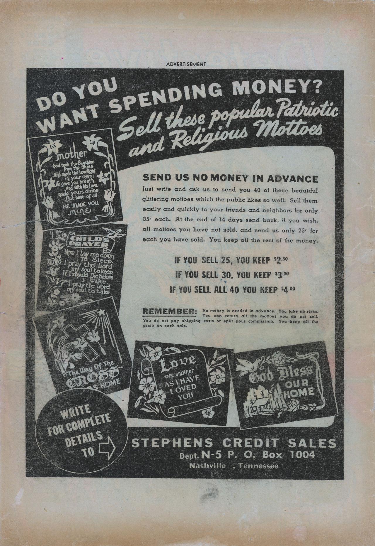 Detective Comics (1937) 223 Page 2
