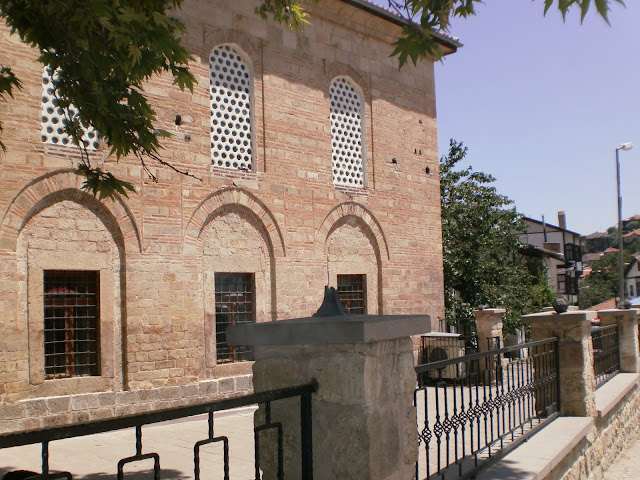 Sultan-Alâeddin-Camii