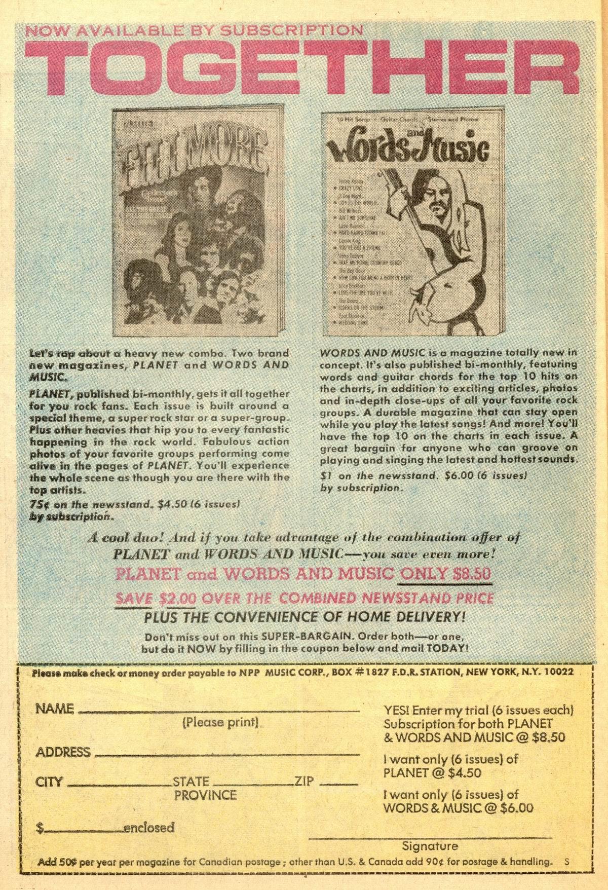 Detective Comics (1937) 420 Page 43