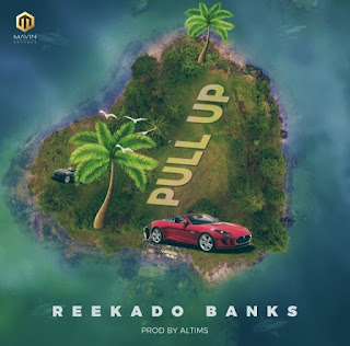 [MUSIC] REEKADO BANKS - PULL UP