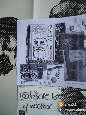 peyote graffiti