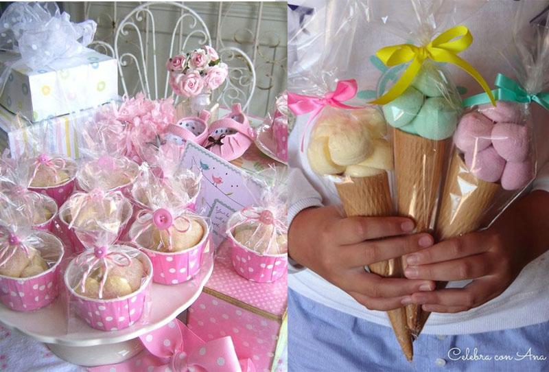 Inspiracion fiestas infantiles los peque os detalles - Detalles para cumples infantiles ...