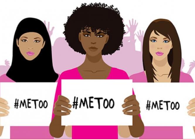 Crisis de masculinidad y #MeToo