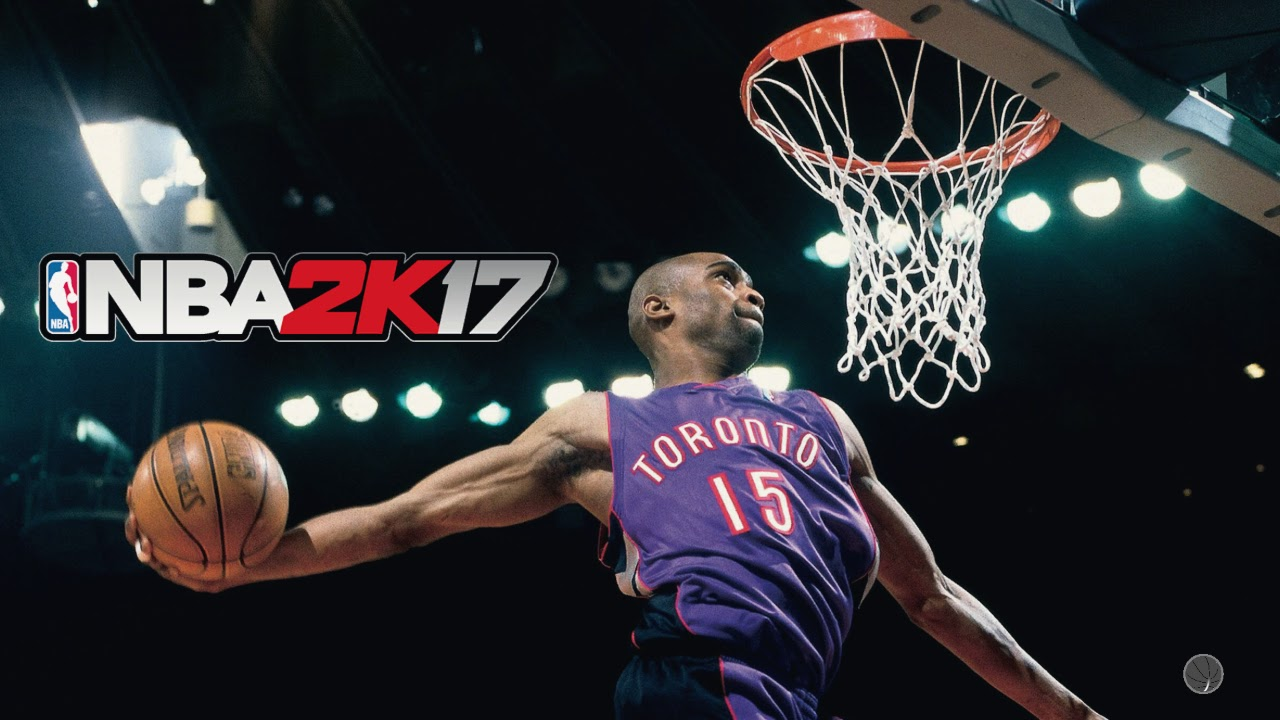 d936f52b4 Someone requested this, so here is my loading screen based on Vince  Carter's 360 dunk during the 2000 All-Star Contest.