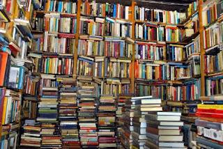 موقع المكتبه و فوائد قراءة الروايات