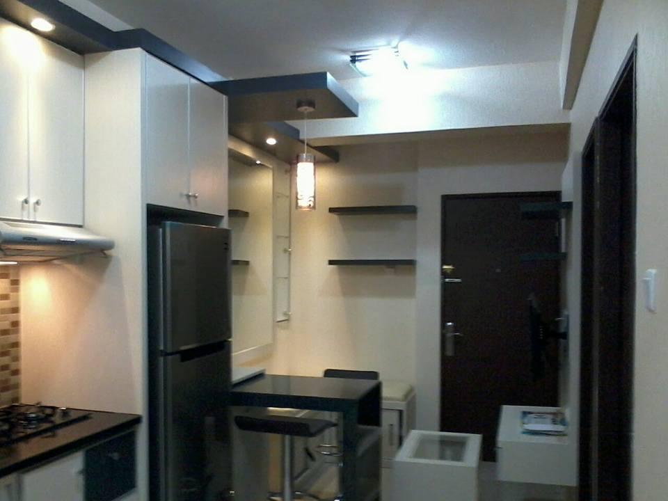 Interior Apartemen 2 Kamar Terbaru