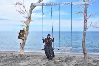Wisata Senteluk Lombok Barat Jadi Ikom Pariwisata NTB