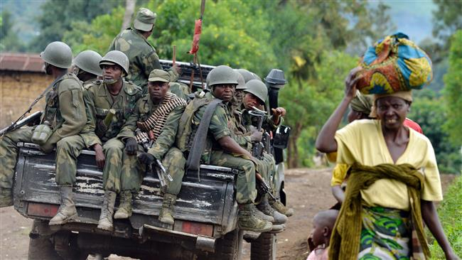 Democratic Republic of the Congo faces UN threat for international probe