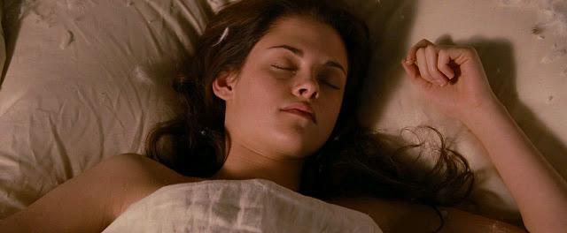 Crepúsculo la saga: Amanecer - parte 1 (2011) HD 1080p Latino Dual