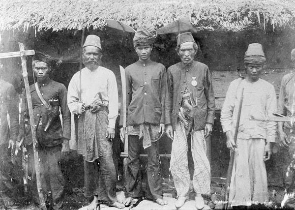 Perang Aceh Dalam Ingatan Orang-Orang Belanda
