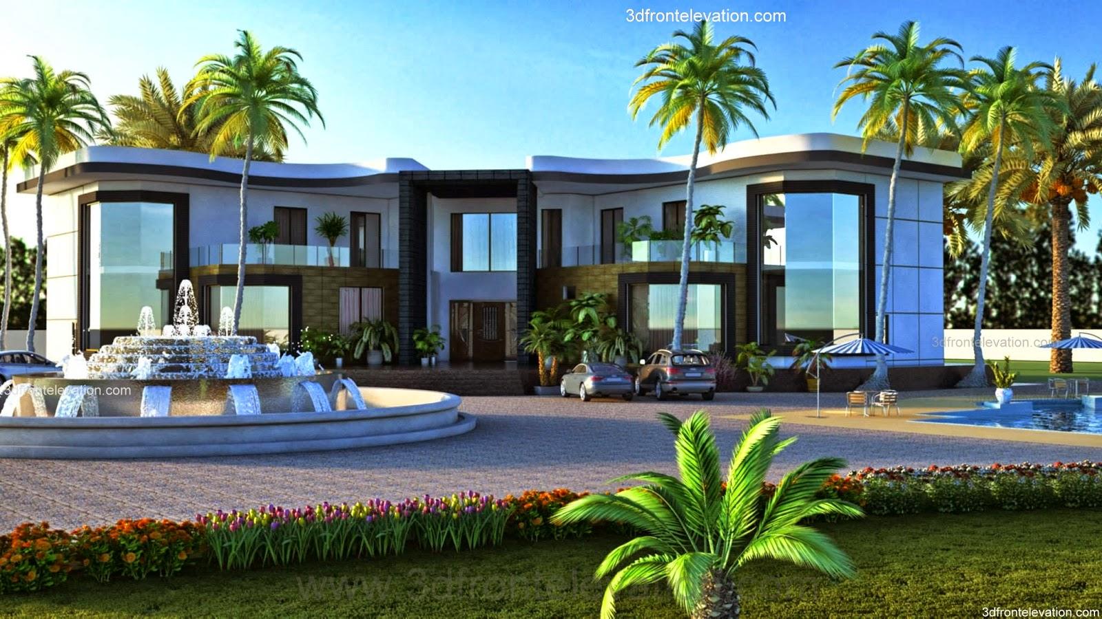 Beautiful House Designs 67