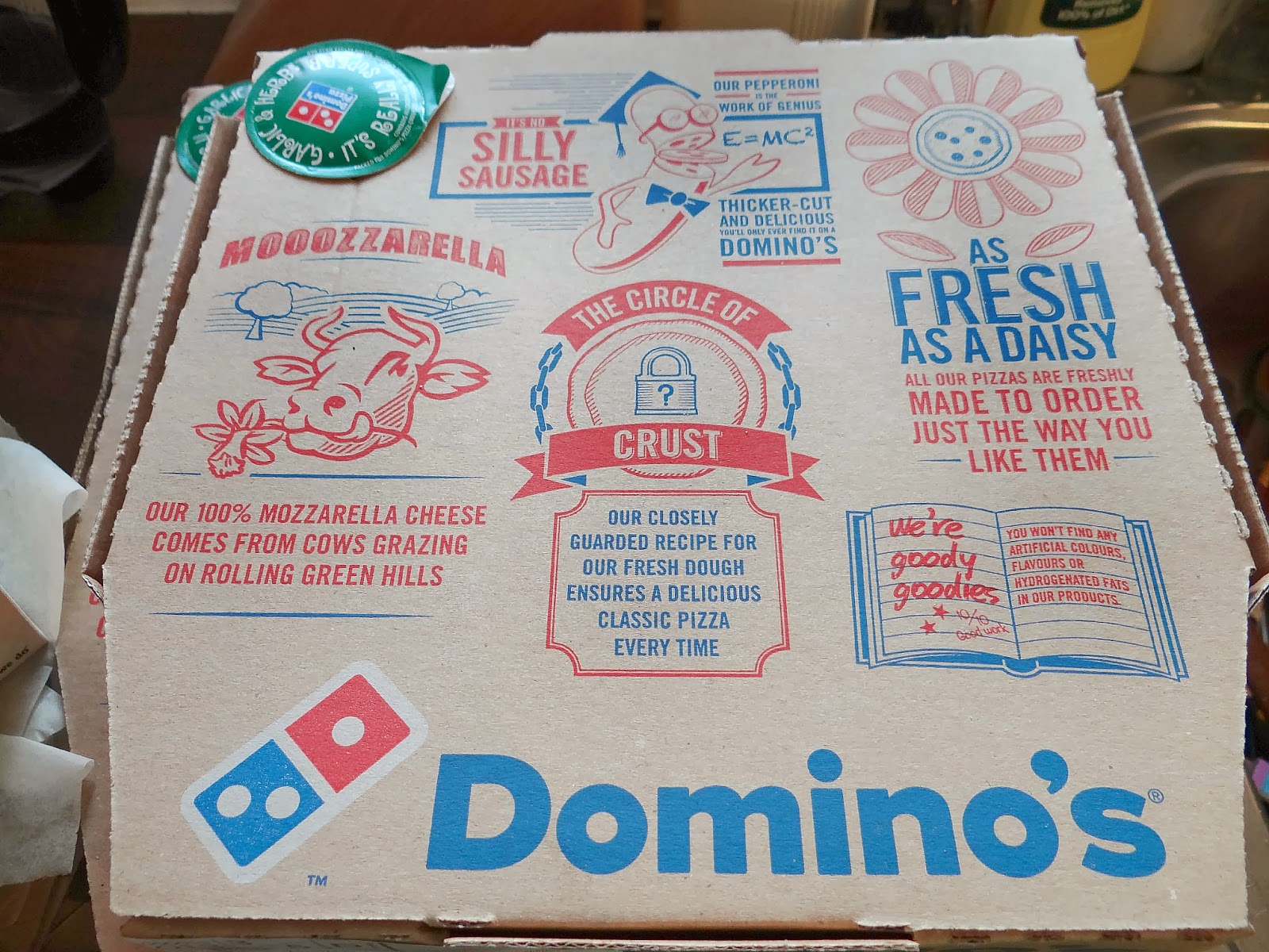Dominos Pizza, fresh pizza, Pizza and movie