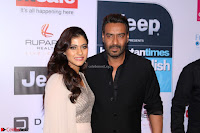 Red Carpet of Most Stylish Awards 2017 ~ Ajay Devgan and Kajol (3).JPG