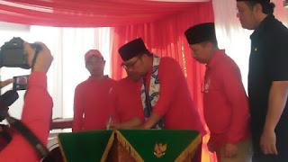 Kang Emil: Kota Cirebon Akan Dijadikan Lokasi Percontohan Pariwisata Terbaik di Jawa Barat