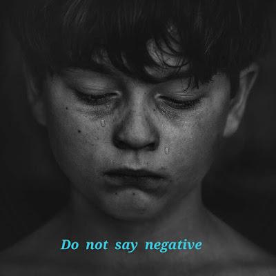 Affect_of_negative_talk