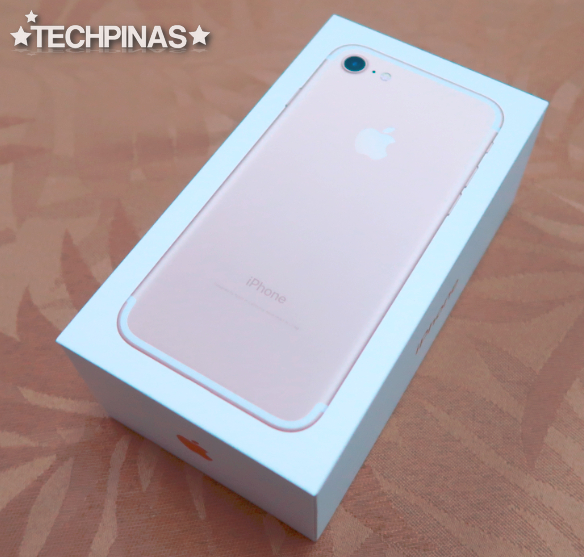 Apple iPhone 7 Philippines