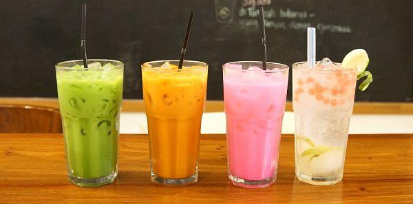 Loại hình kinh doanh trà sữa có lời không?